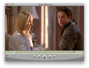 Quicktime7 screenshot